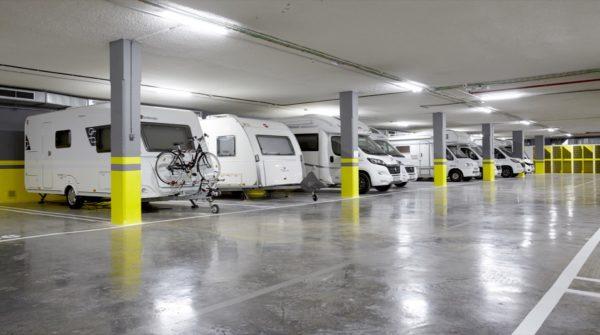 Garaje parcela grande 2