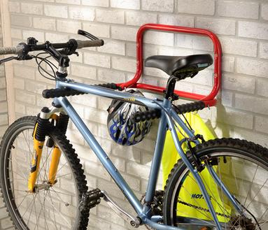 trastero bicicleta